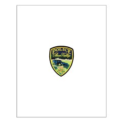Bear Valley Police Posters