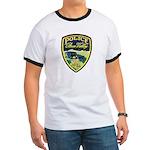 Bear Valley Police Ringer T