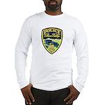 Bear Valley Police Long Sleeve T-Shirt