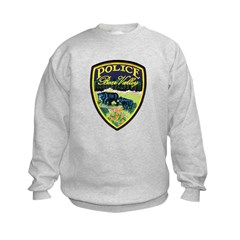 Bear Valley Police Sweatshirt