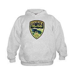 Bear Valley Police Hoodie