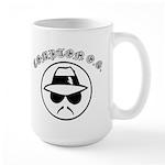 Compton O.G. Large Mug