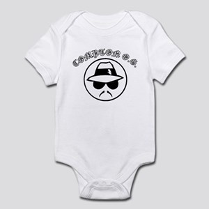 Compton O.G. Infant Bodysuit