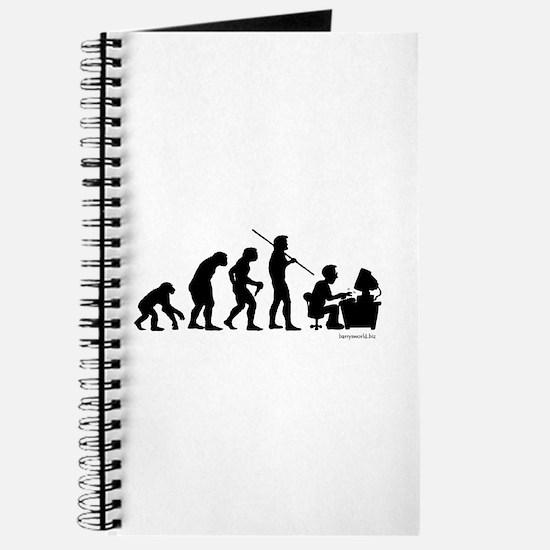 Computer Evolution Journal