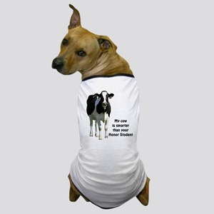 Honor Student Dog T-Shirt
