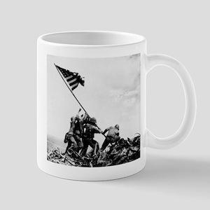 Iwo Jima Mug