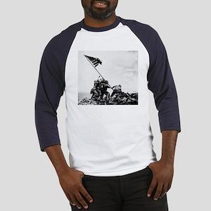 Iwo Jima Baseball Jersey