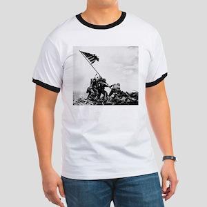Iwo Jima Ringer T
