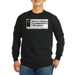 GCT logo Long Sleeve T-Shirt