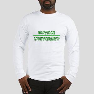 Bovine University Long Sleeve T-Shirt