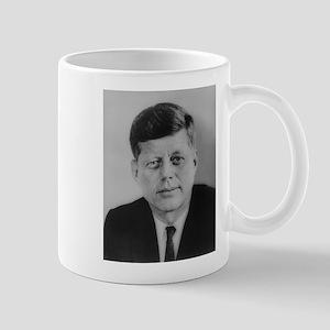 John F. Kennedy Mug