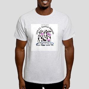 Nationals 4 Light T-Shirt