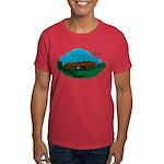 Masonic Coffin No. 5 Dark T-Shirt