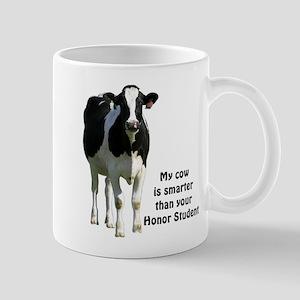 Smart Cow Mug