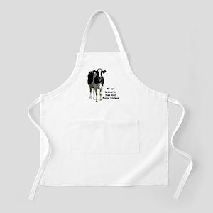 Smart Cow BBQ Apron