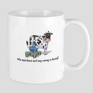 Money Cow Mug