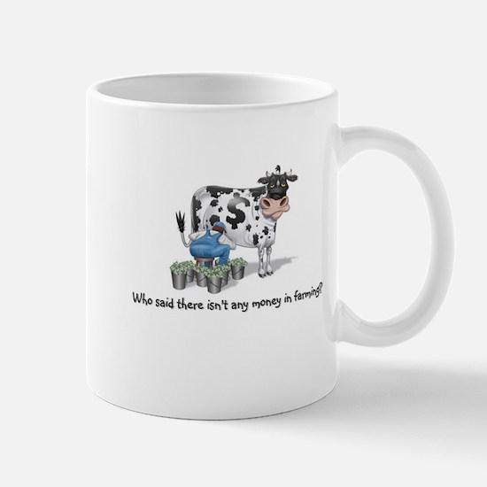 Money Cow Mug