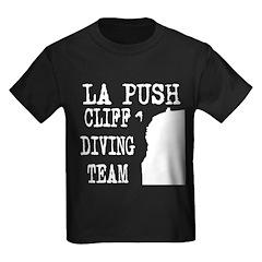 La Push Cliff Diving Team T