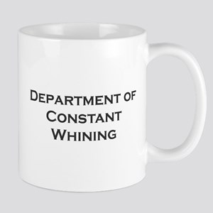 Constant Whining Mug