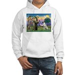 SAINT FRANCIS Hooded Sweatshirt