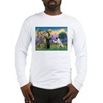 SAINT FRANCIS Long Sleeve T-Shirt