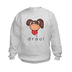 drool Sweatshirt