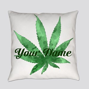 Herbal name Everyday Pillow