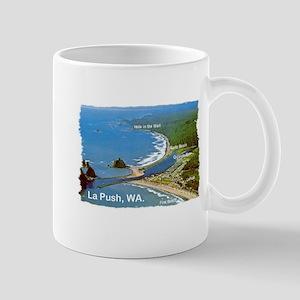La Push, WA. 3 Mug