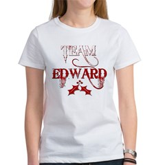Team Edward Women's T-Shirt
