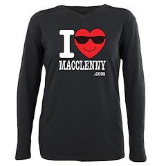 I Love Macclenny T-Shirt