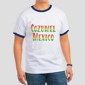 Cozumel Mexico - Ringer T