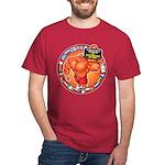 Int'l Member Of The B.O.I. - Cardinal T-Shirt