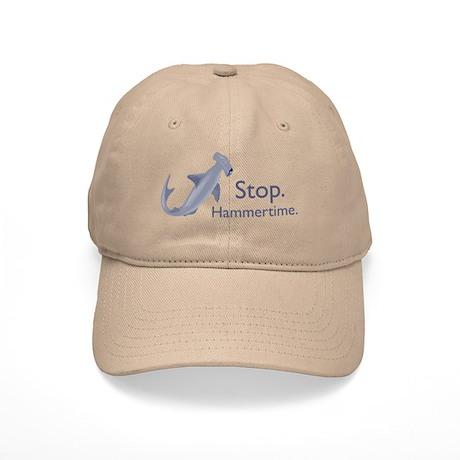 Stop Hammertime Cap
