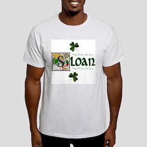 Sloan Celtic Dragon Light T-Shirt