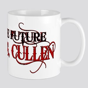 Future Mrs. Cullen Mug