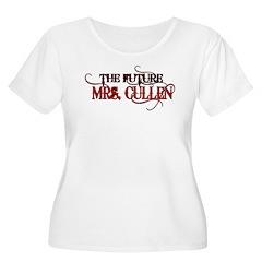 Future Mrs. Cullen T-Shirt