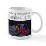 Scorched Earth Mug