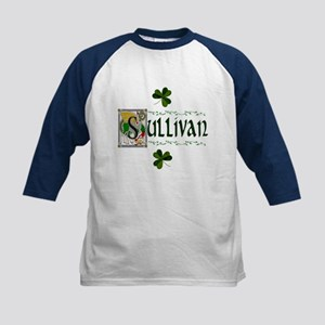Sullivan Celtic Dragon Kids Baseball Jersey
