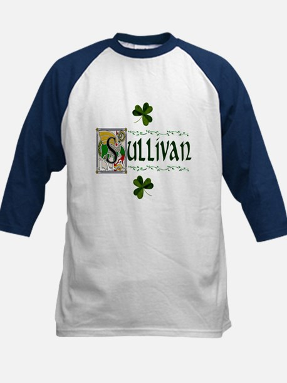 Sullivan Celtic Dragon Kids Baseball Jersey