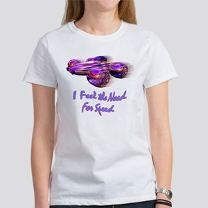 Need For Speed - Women's T-Shirt
