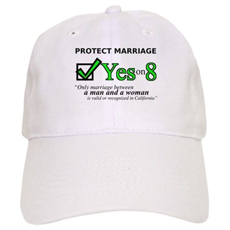 Yes on 8 Cap
