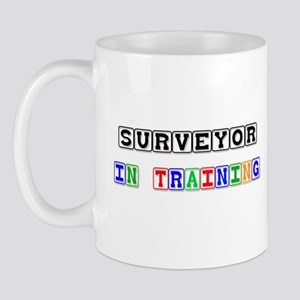 Surveyor In Training Mug