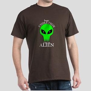 I was an Alien Dark T-Shirt