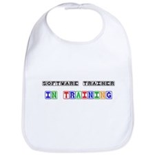 Software Trainer In Training Bib