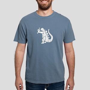 MOVIE MONSTER REPTILE Women's Dark T-Shirt