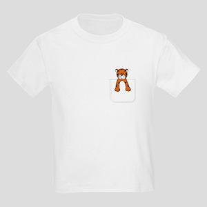 Tiger Kids Light T-Shirt