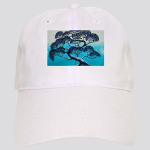Blue Bonsai Serenity Cap