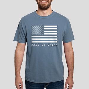 USA Made in China T-Shirt