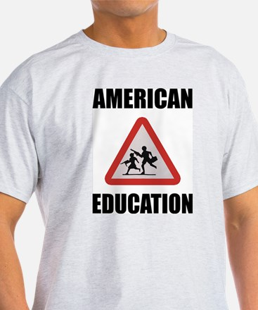American Education T-Shirt