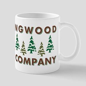 MORNINGWOOD Mugs